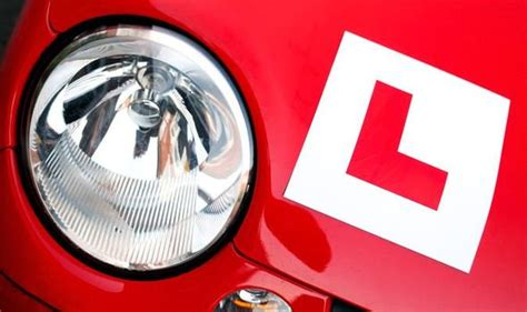 Driving test lockdown: Lessons and tests suspended as many ...
