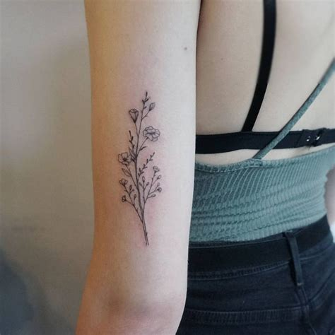 idee tatouage original pour femme en quelques idees