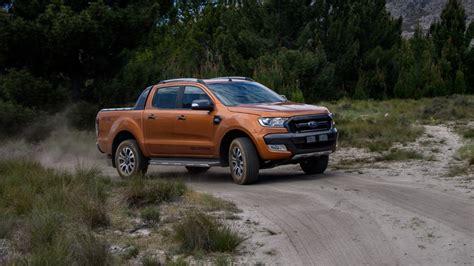 2018 Ford Ranger Uk, Truck Pickup