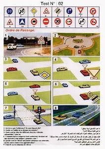 Code De La Route Question : les 20 tests de code de la route alg rien ~ Medecine-chirurgie-esthetiques.com Avis de Voitures
