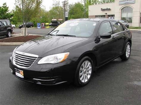 Chrysler 200 Touring 2011 by 2011 Chrysler 200 Pictures Cargurus