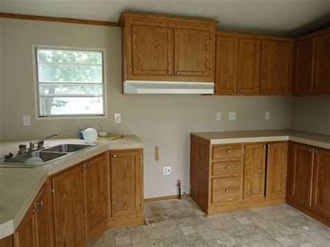 mobile home kitchen cabinets can paint mobile home kitchen cabinets maple grove estates
