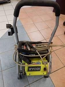 Ryobi 1700 Psi Pressure Washer Parts