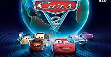 Cars 2 HINDI Full Movie [HD] (2011) - Toon Network Bharat