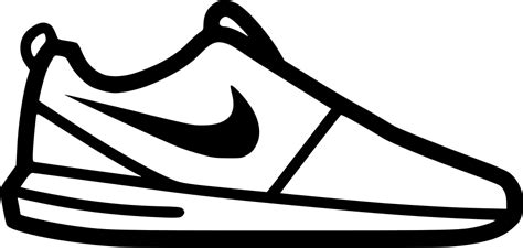 Eps, svg, png and jpg files folder. Nike Roshe Run Svg Png Icon Free Download (#473620 ...