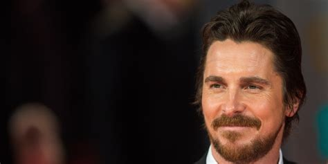 How Typo Caused Christian Bale Lose Pounds Huffpost