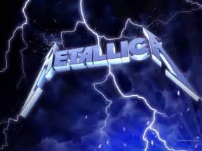 Metallica Ride The Lightning Wallpaper