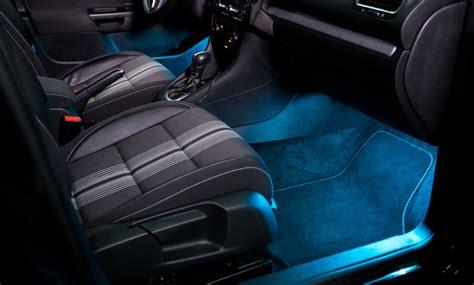 Led Interni Auto - illuminazione per auto led osram automotive