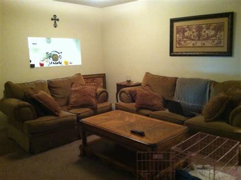 Home Decor Help : Need Help Decorating My Bland Living Room