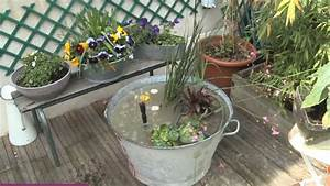 deco recup au jardin With salon de jardin pour terrasse 7 deco chambre bebe jungle