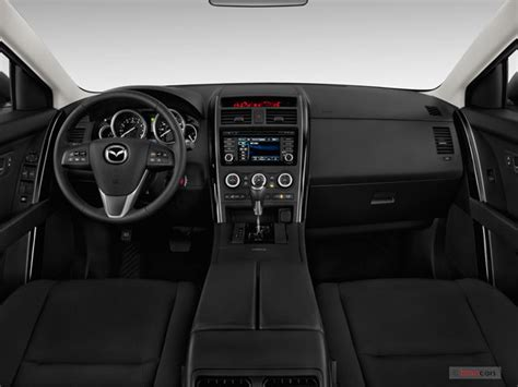 U Home Interior Review : 2015 Mazda Cx-9 Prices, Reviews And Pictures