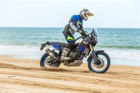 Yamaha Ténéré 700 One Step Closer To Production