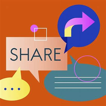 Sharing Illustration Vector Clipart Graphics Resources Vecteezy