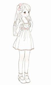 Anime Drawings Full Body Ruang Belajar Siswa Kelas 10