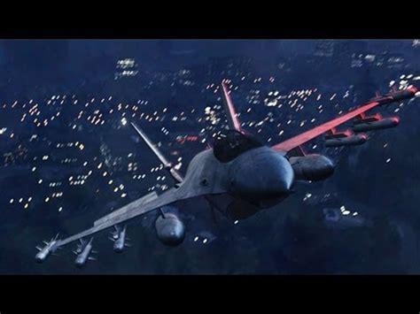gta  fighter jet area  hd  gameplay youtube