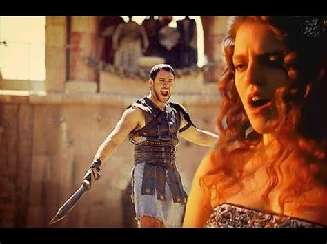Lisa Gerrard Gladiator Soundtrack Now We Are Free