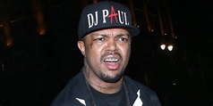 DJ Paul Net Worth 2017-2016, Biography, Wiki - UPDATED ...