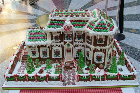A Gingerbread House For Your Philadelphia Wedding