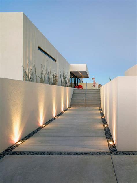 Moderne Aussenbeleuchtung by Modern Outdoor Lighting Ideas To Make Your House