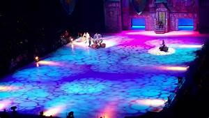 Citizens Bank Arena Seating Chart Disney On Ice 2017 Youtube
