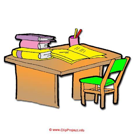 desk clipart gratuit bureau dessin picture image