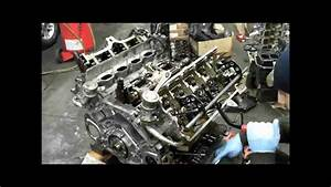 2005 Bmw 745li E65 Engine Repair By Royal Auto  702  722