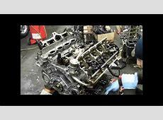 2005 BMW 745LI E65 Engine Repair by Royal Auto 702 722