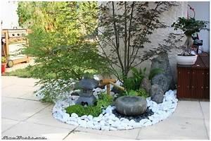 Deco Jardin Japonais : deco japonaise jardin ~ Premium-room.com Idées de Décoration