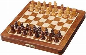 Jeu D échec Original : coffret jeu d 39 checs en bois taille 3 35 cm la boissellerie ~ Melissatoandfro.com Idées de Décoration