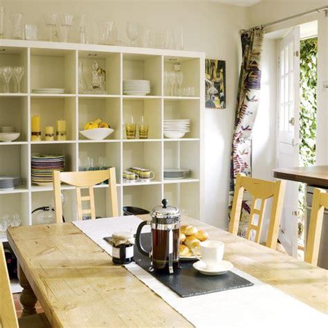 Decorating Ideas Kitchen Diner by Kitchen Diner Storage Storage Solutions Decorating