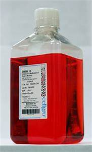 Corning cellgro Cell Culture Media - Dulbecco's ...
