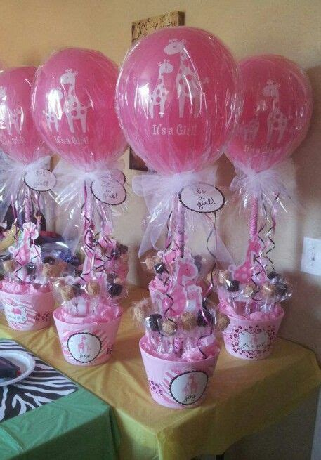 baby shower centerpieces for pinterest the world s catalog of ideas