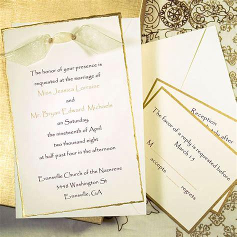 Do It Yourself Wedding Invitations: The Ultimate Guide   Pretty Designs