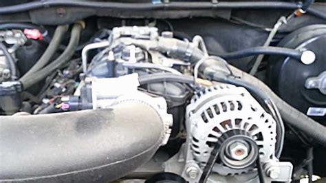 chevrolet trailblazer   auto images  specification