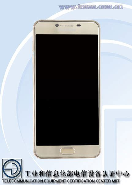 metal smartphone samsung galaxy c5 new details and photo phones nigeria
