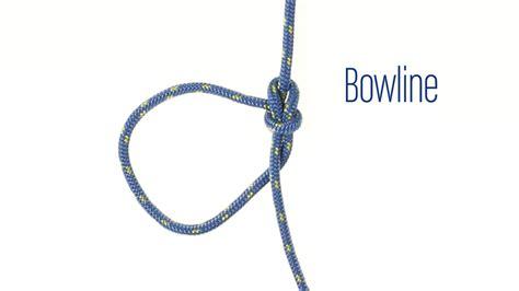 noeud de la chaise bowline knot pixshark com images galleries with a