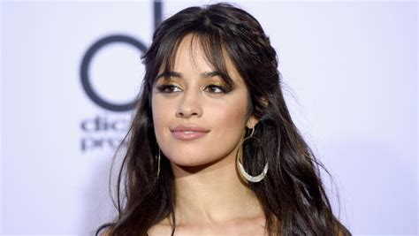 Camila Cabello opens up on why she left Fifth Harmony ...