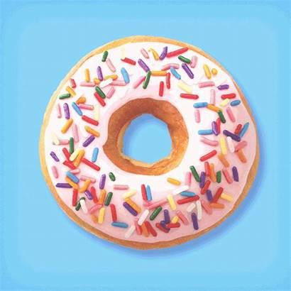 Donut Delicious Donuts Dunkin Looks Doughnuts Tea