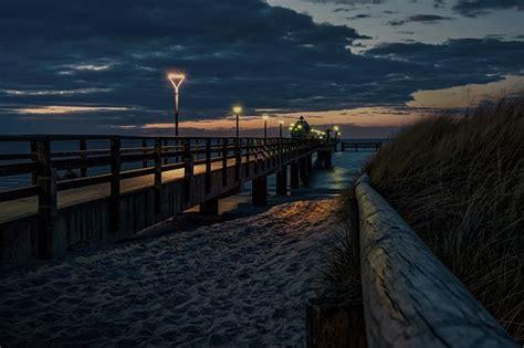 zingst baltic sea coast germany nikon dx slr