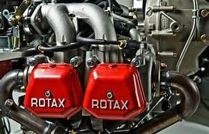 Rotax 914 F    Ul  115hp