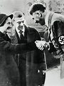 The Crown season 2: Did Edward VIII plot with the Nazis to ...