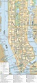 Manhattan | History, Map, Population, & Points of Interest ...