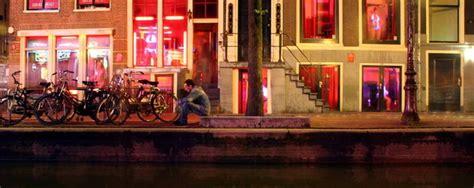 le quartier une balade pour le soir amsterdam