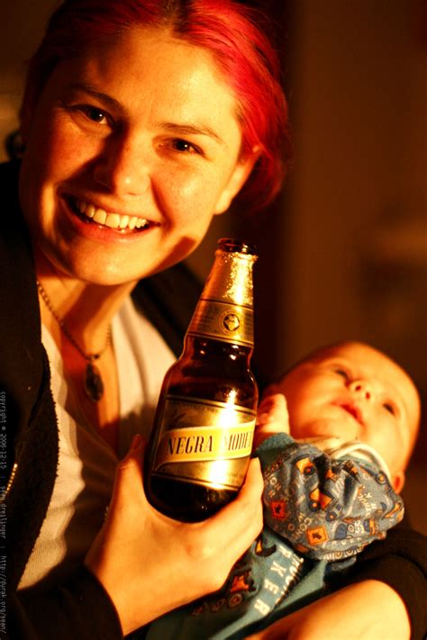 Photo Negra Modelo Beer For Nursing Moms Mg 7039 By