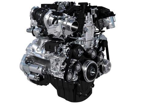 analisi tecnica del motore jaguar land rover   turbo