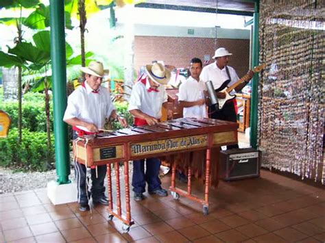 Welcome to the 4th edition of the international choral festival costa rica for peace 2020. Marimba Players   A quartet playing Costa Rica folk music on…   Flickr