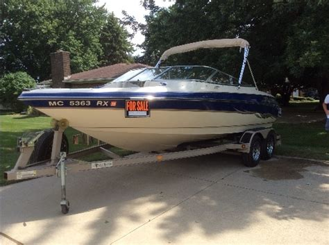 Larson Lxi Boats For Sale by Larson 206 Lxi Boats For Sale