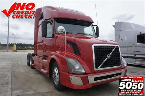 2009 volvo truck 2009 volvo 670 sleeper truck for sale gulfport ms