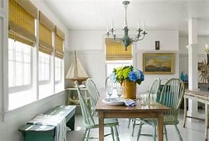 Coastal Decorating Ideas - Beach Cottage Design