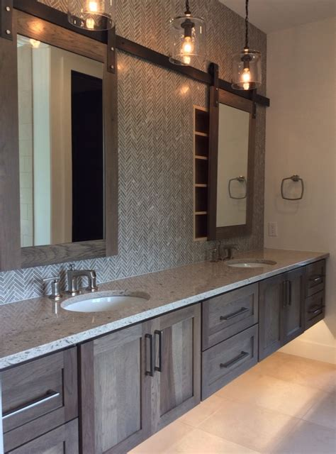 Gray Stained Cabinets by Gray Cabinets Growing In Popularity Cabinetry Color Trends